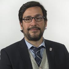 Mgter. Javier Díaz Araujo