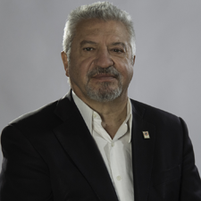 Dr. Omar Eduardo Barberis