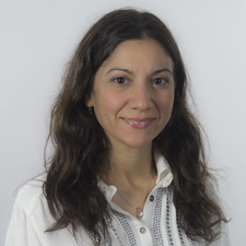 Dra. Carolina Andrea Morgante
