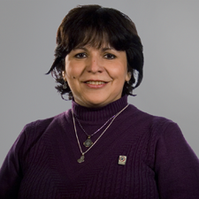 Mgter. Lucía Graciela Riveros