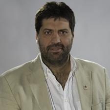Mgter. Gabriel Suarez