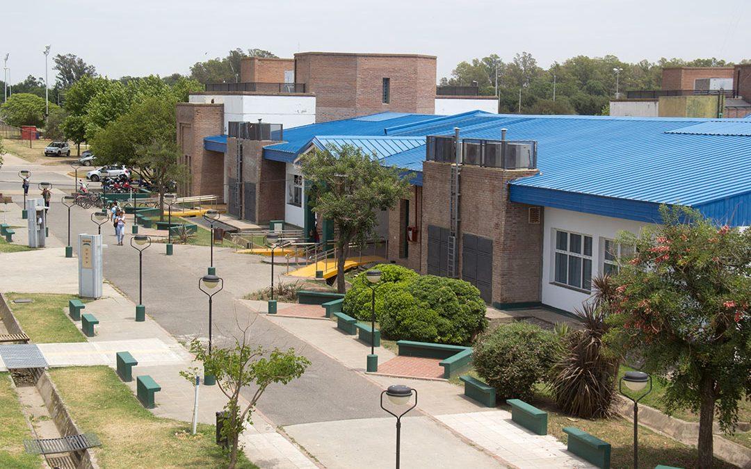 Nueva carrera en la UNVM para personal no docente