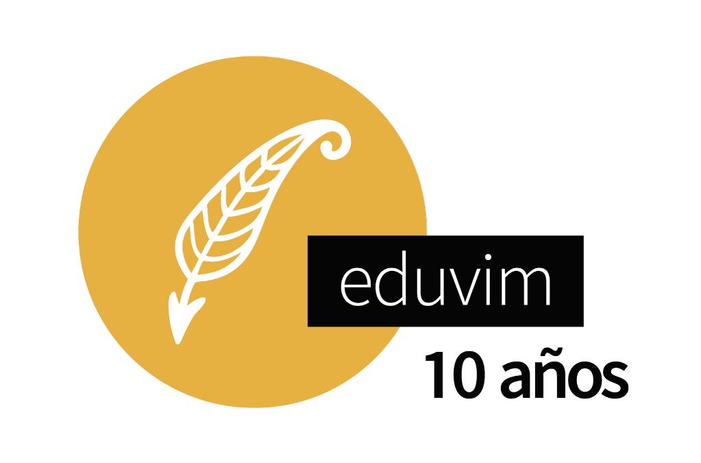 Eduvim celebra su décimo aniversario
