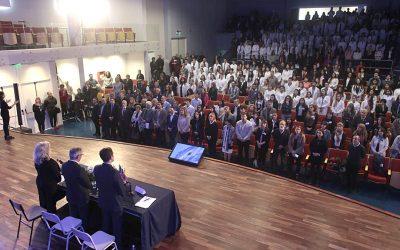 Continúa el Congreso Internacional en Salud Humana