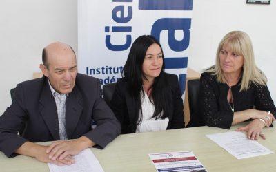 UNVM presentó nueva carrera: Tecnicatura en Contabilidad