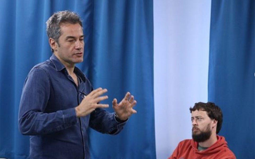 Gabriel Kessler dictó un seminario de posgrado en la UNVM