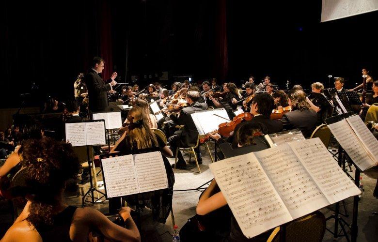 Buscan obras inéditas para la Orquesta Sinfónica