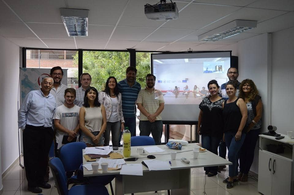 Sociales: Propuestas de posgrados en la sede Córdoba