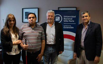 El Instituto de Extensión asesorará a la cooperativa Inclutel