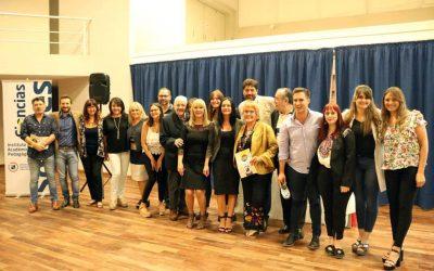 Sociales celebró a sus 1500 graduados
