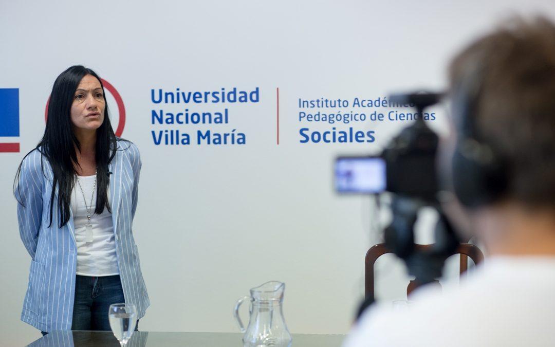 """El IAPCS tuvo un año de «crecimiento sostenido"""""""