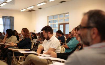 Cohorte 2019: Especialización en Docencia Universitaria