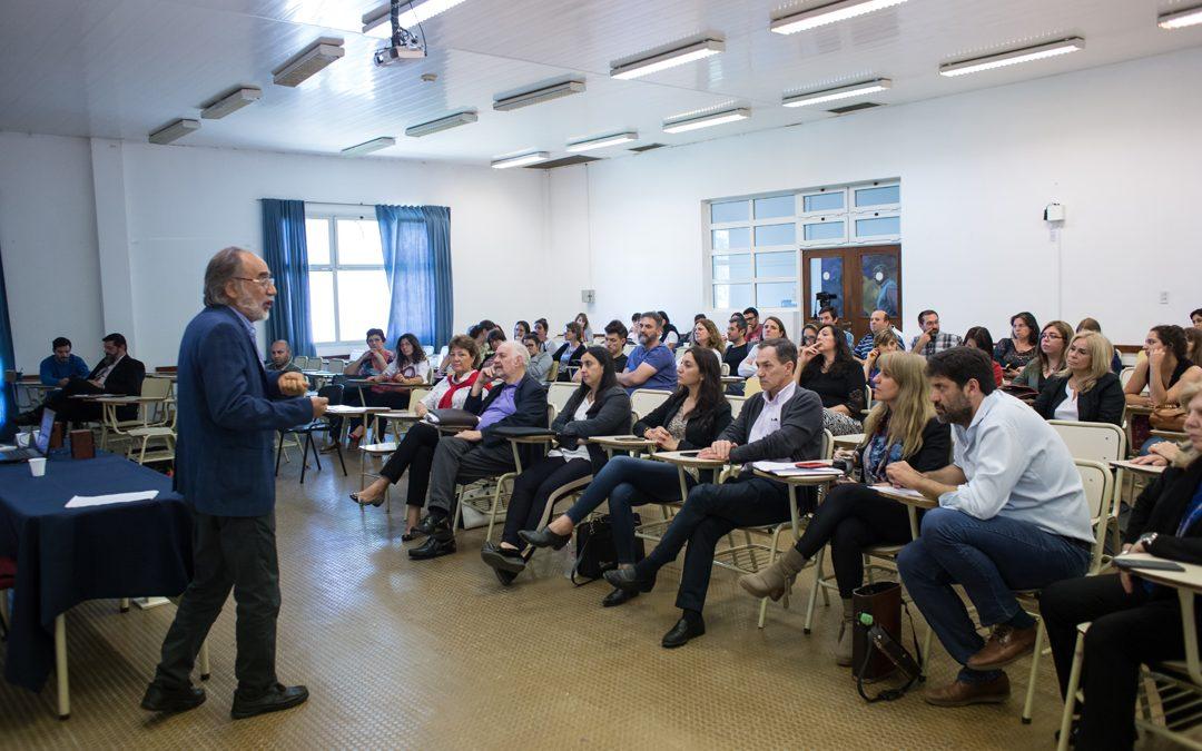 Información Importante: Programa de Incentivos a Docentes Investigadores