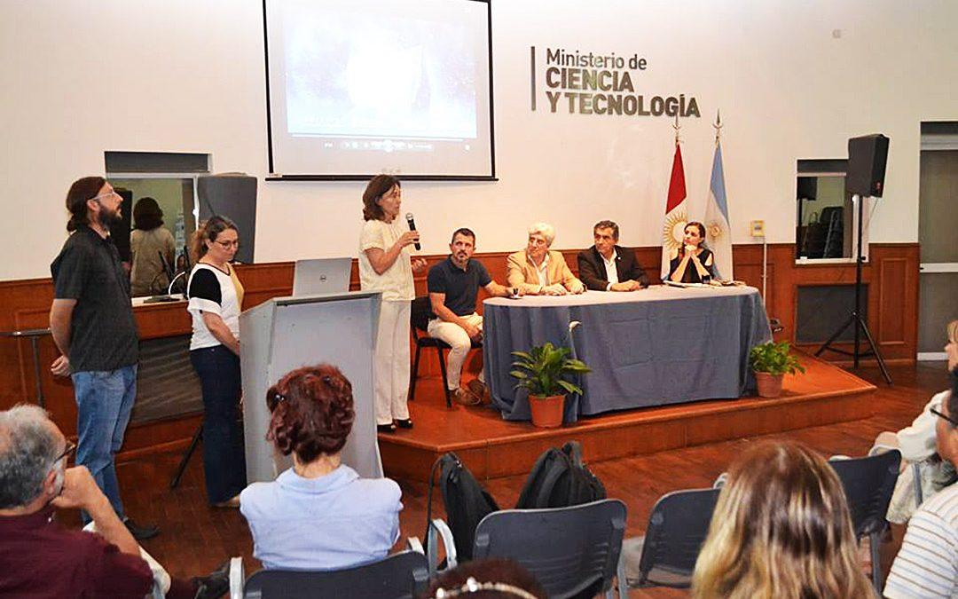 Subsidio para proyecto de Innovación Tecnológica del CIT Villa María