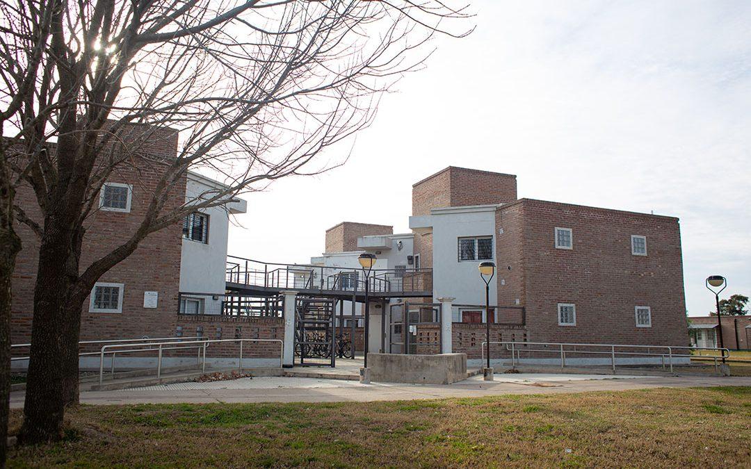 Planificación: Proyectan más obras para la Universidad