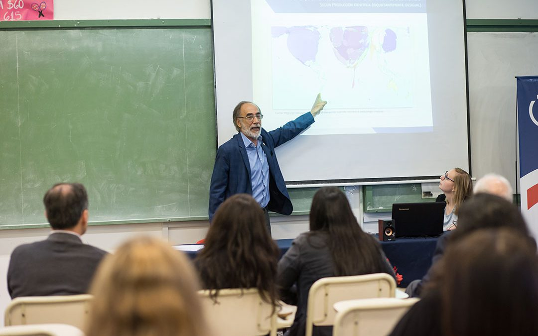 El Instituto de Investigación alcanzó acuerdos con Conicet
