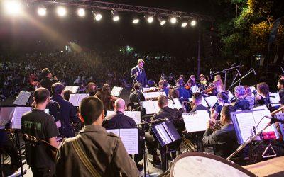La Orquesta Sinfónica presenta «Música de Películas»