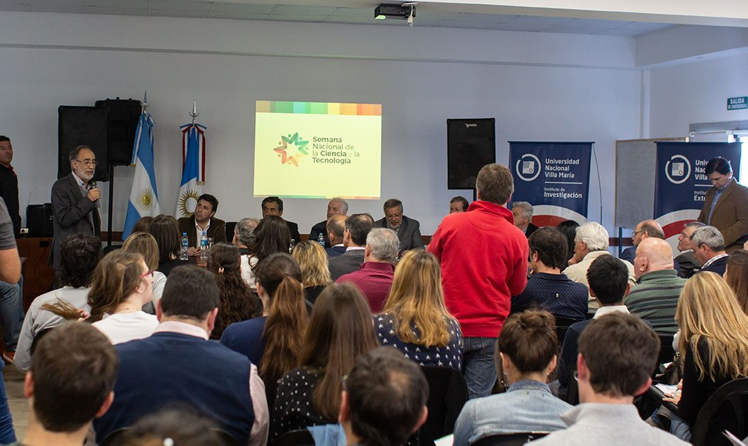 "Realizarán un workshop sobre ""Valorización de Biomasa"""