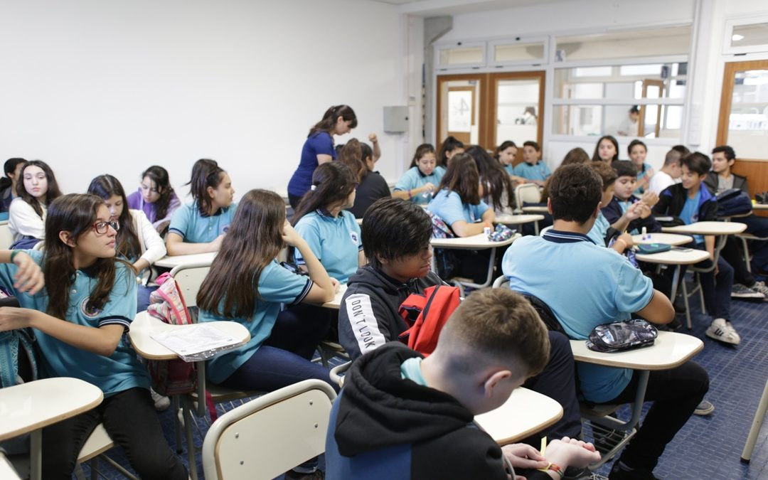 Inauguraron el ciclo lectivo de la Escuela PROA