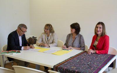 Acuerdo para visitas guiadas en la Usina Cultural