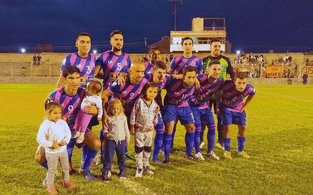 Universitario derrotó 2 a 0 a Unión San Vicente en Plaza Ocampo