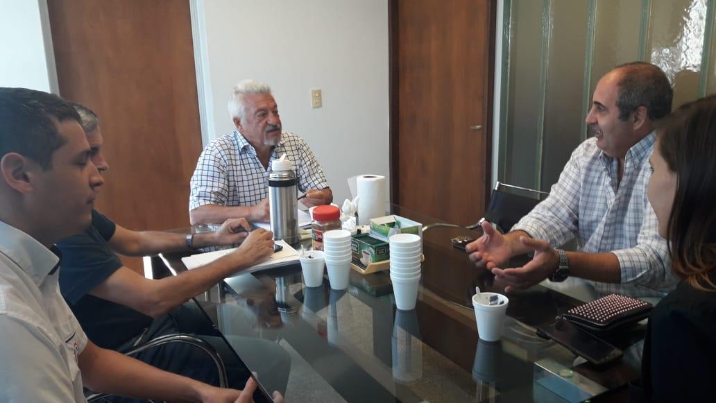 Desarrollan actividades junto al Cluster TIC Villa María