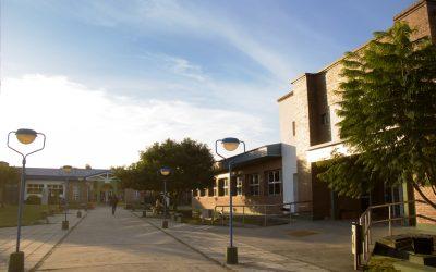 Universidad Nacional de Villa María: ¡Felices 24!