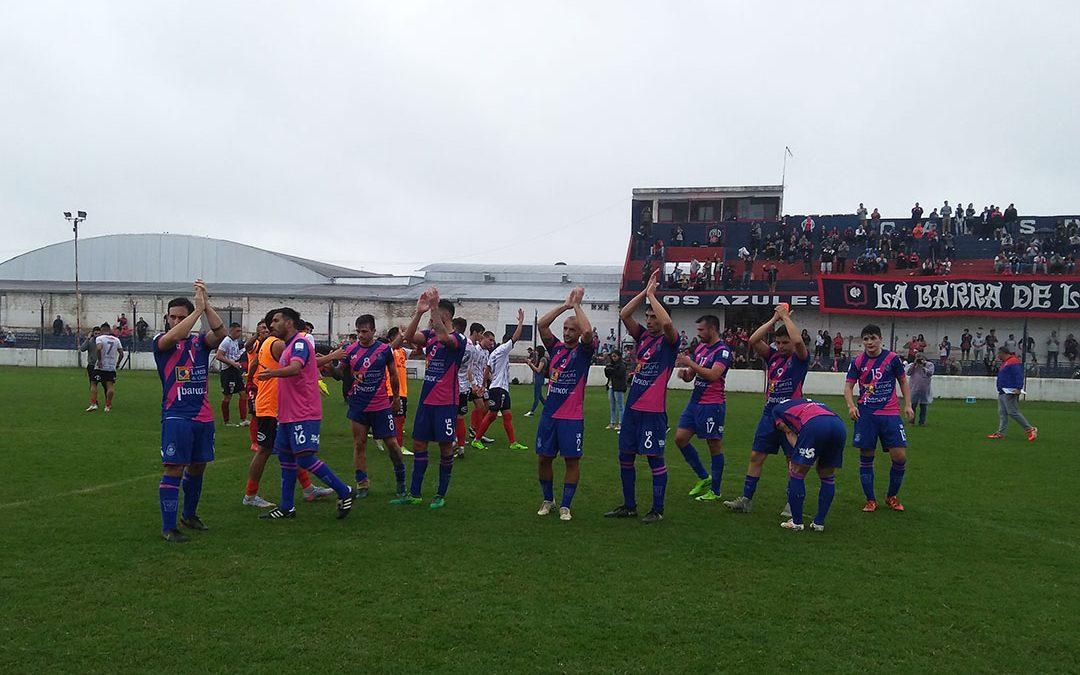 Deportivo Universitario cerró una experiencia enriquecedora