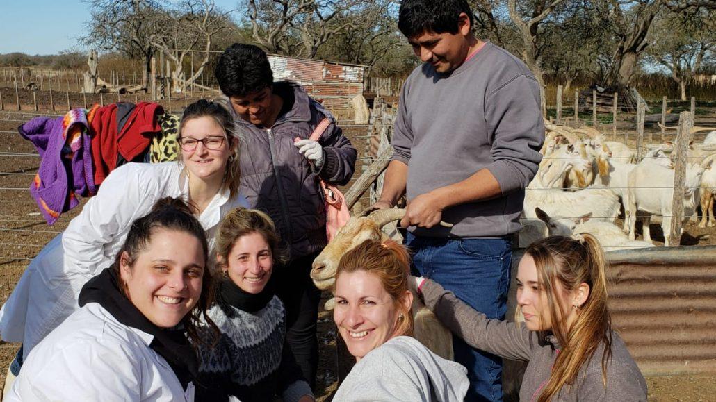 Articulación con el Movimiento Campesino de Córdoba (MCC)