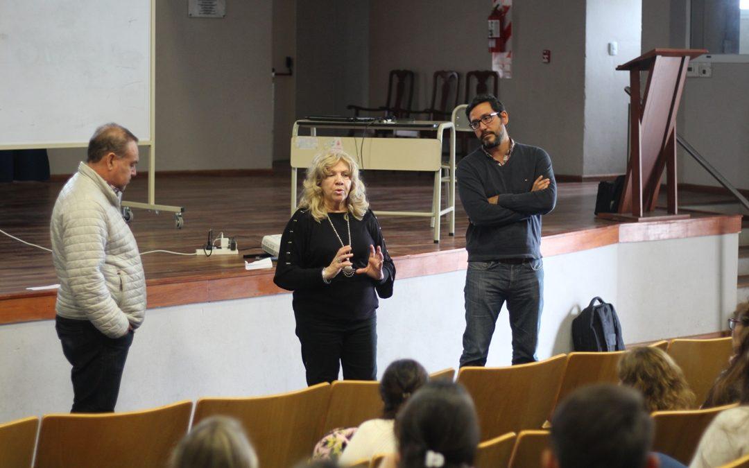 Especialización en Docencia Universitaria: nueva cohorte