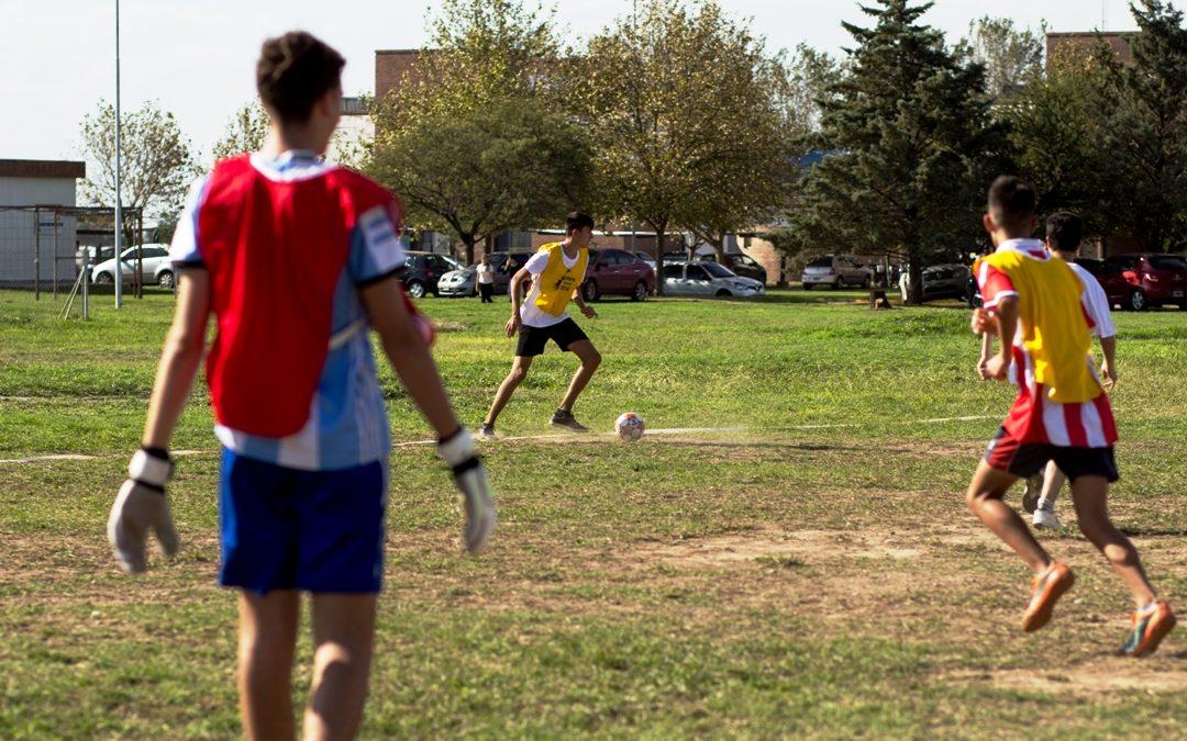 Los ENDECO se juegan en el Campus