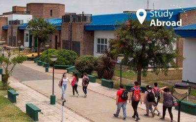 Estudiantes extranjeros realizarán tareas comunitarias