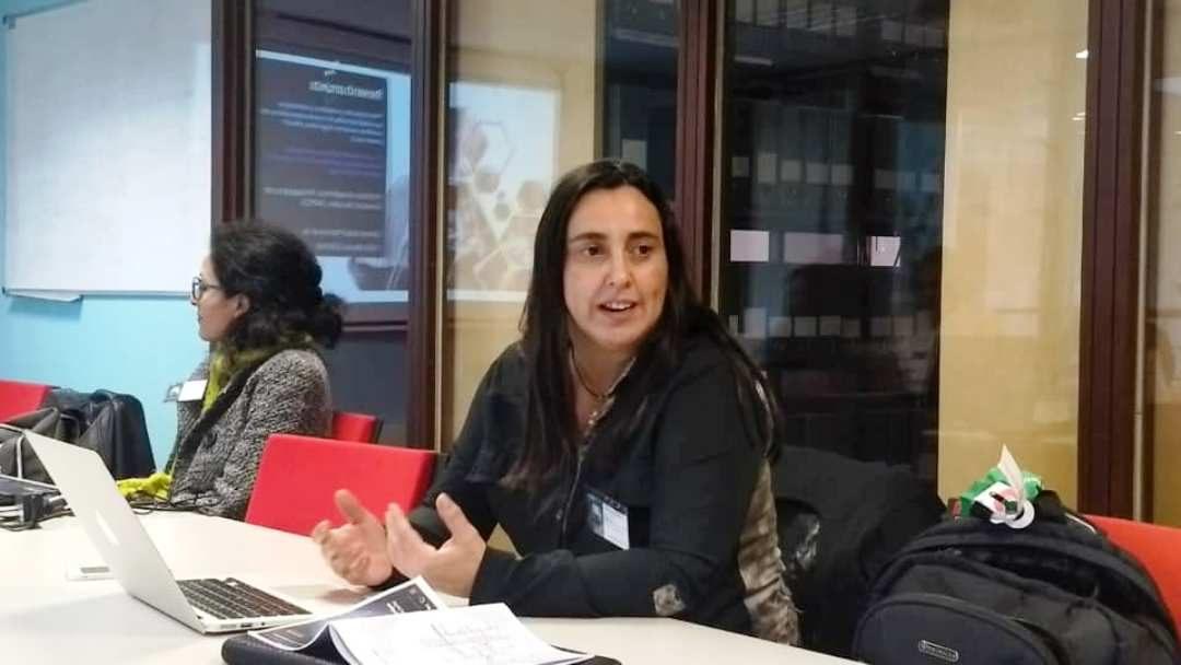 UNVM presente en el Encuentro de Cátedras Unesco