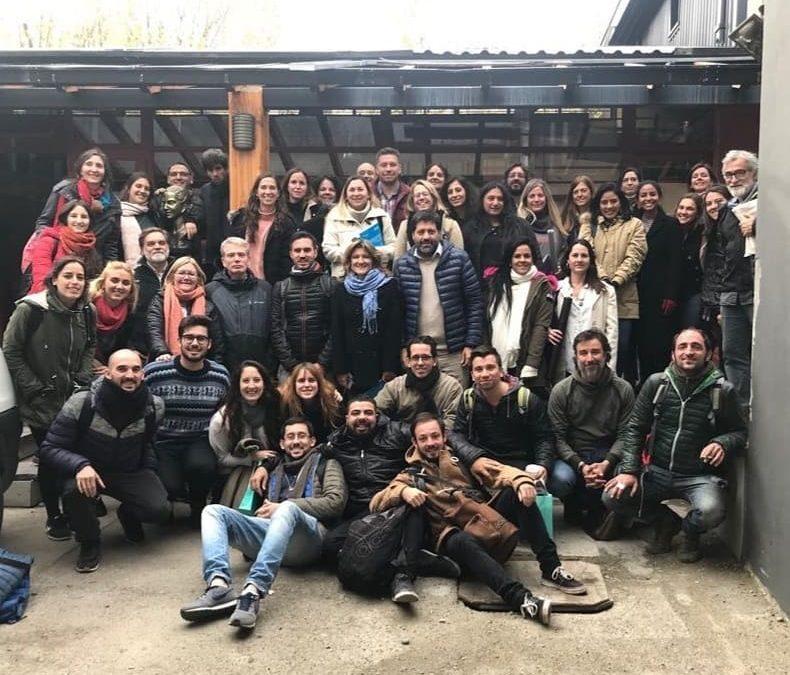 Desarrollo: La UNVM presente en el Congreso Argentino