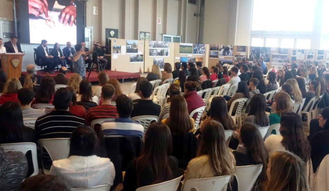 Primer Congreso Latinoamericano de Ciencias Sociales