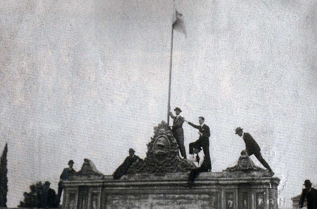 La UNVM saluda los 101 años de la Reforma Universitaria