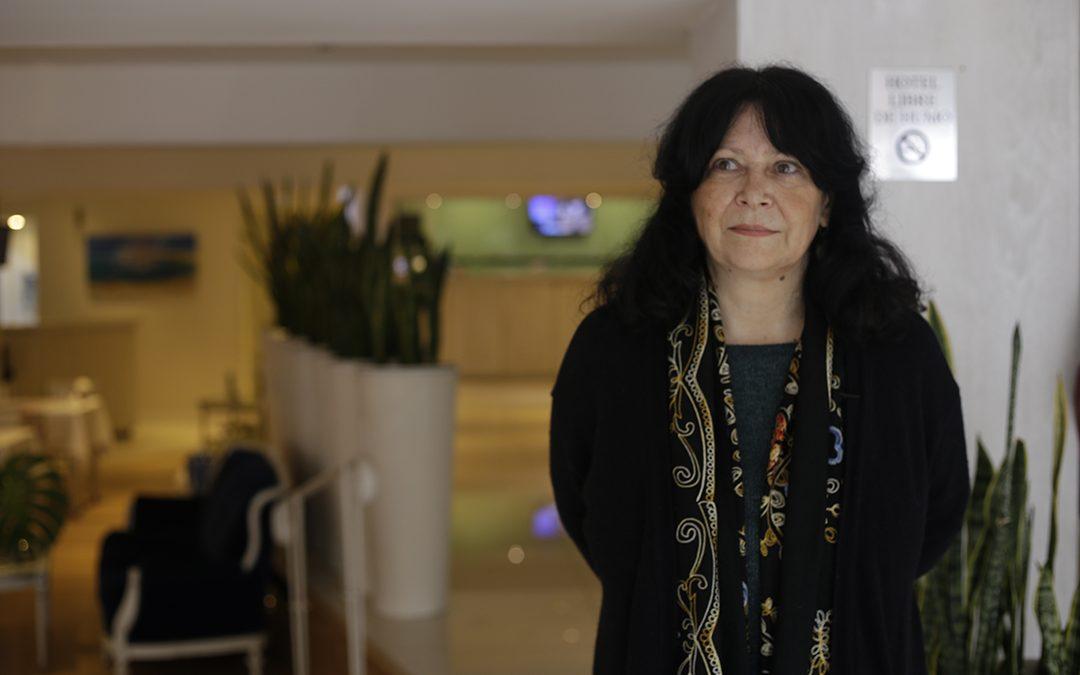 Maristella Svampa en la UNVM: Una crítica al neoextractivismo