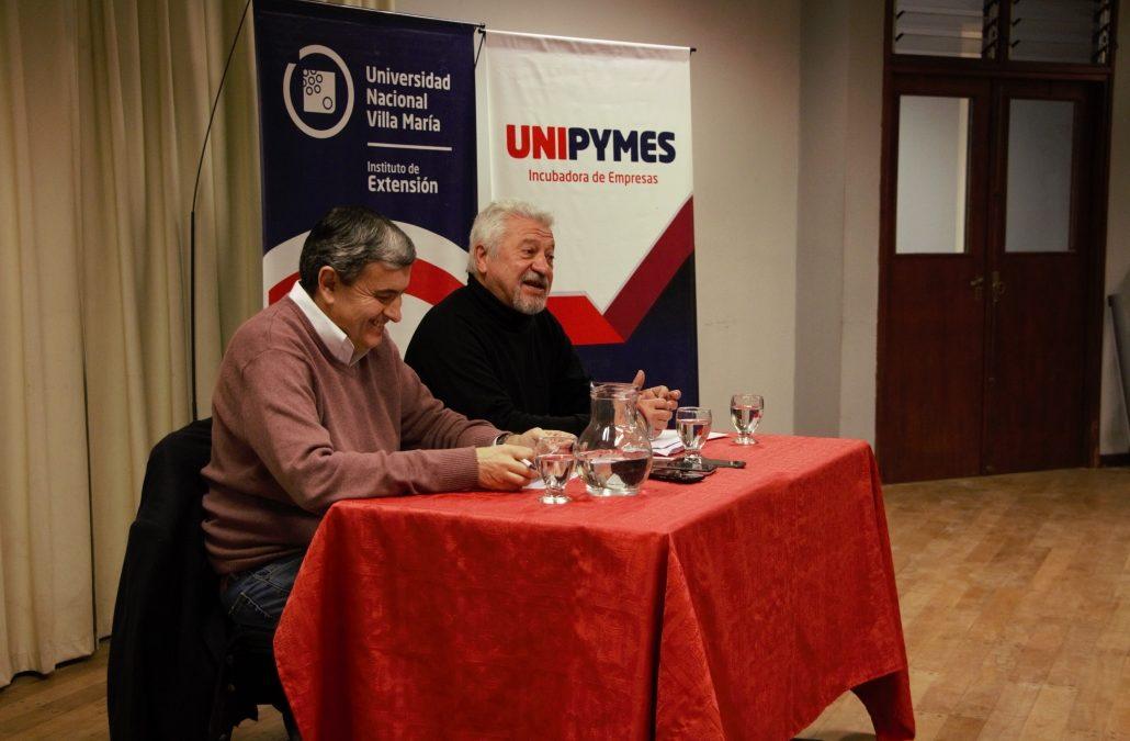 UNVM asistirá a emprendimientos locales
