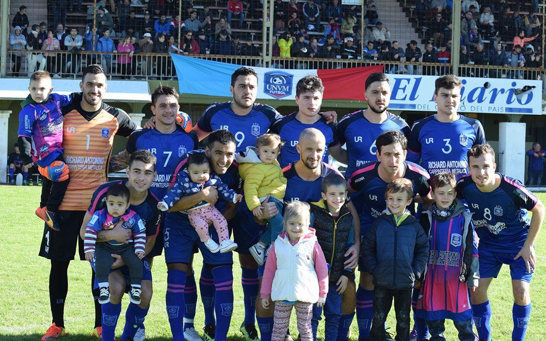 Gran final: El domingo se define la Liga Villamariense de Fútbol