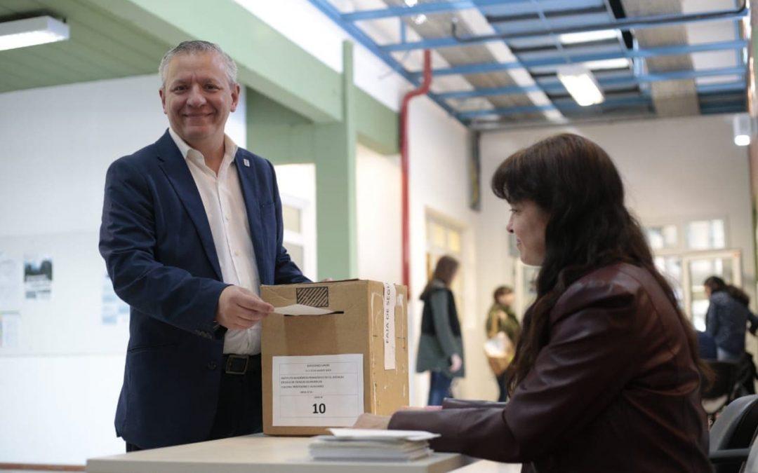 Elecciones generales: información útil para votar