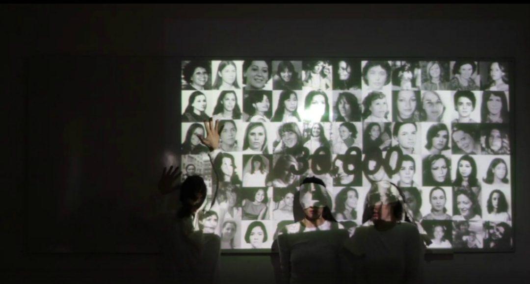 """Recuperan la Memoria de las """"Mujeres de la Resistencia"""""""