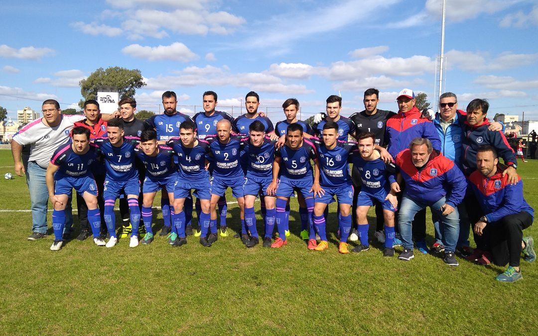 Deportivo Universitario festeja un nuevo título