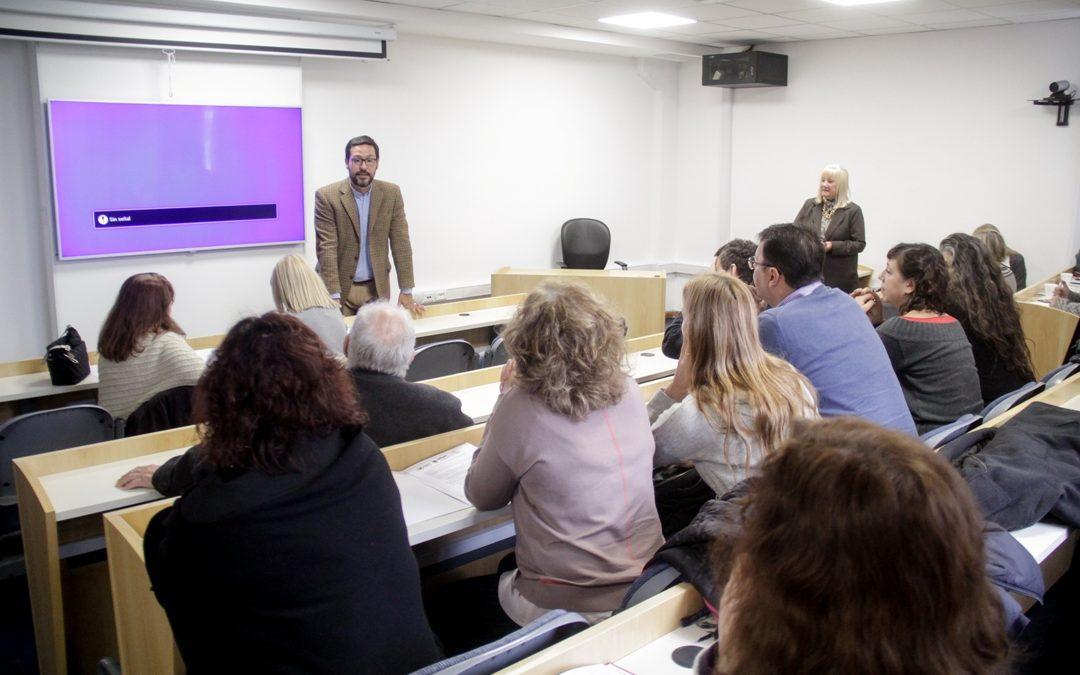 Jornada Regional de Experiencias en Gestión Académica