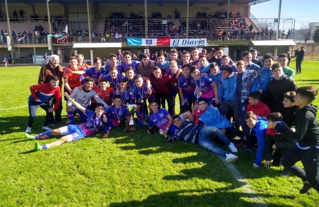 Reserva: Universitario se consagró campeón de la LVF
