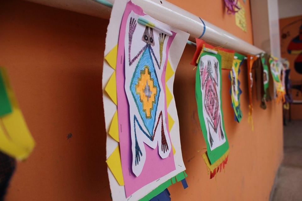 La expresividad artística como lazo para la inclusión social