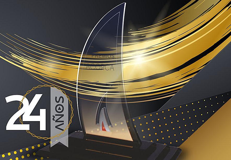 Premios ACORCA: cinco nominaciones para Uniteve