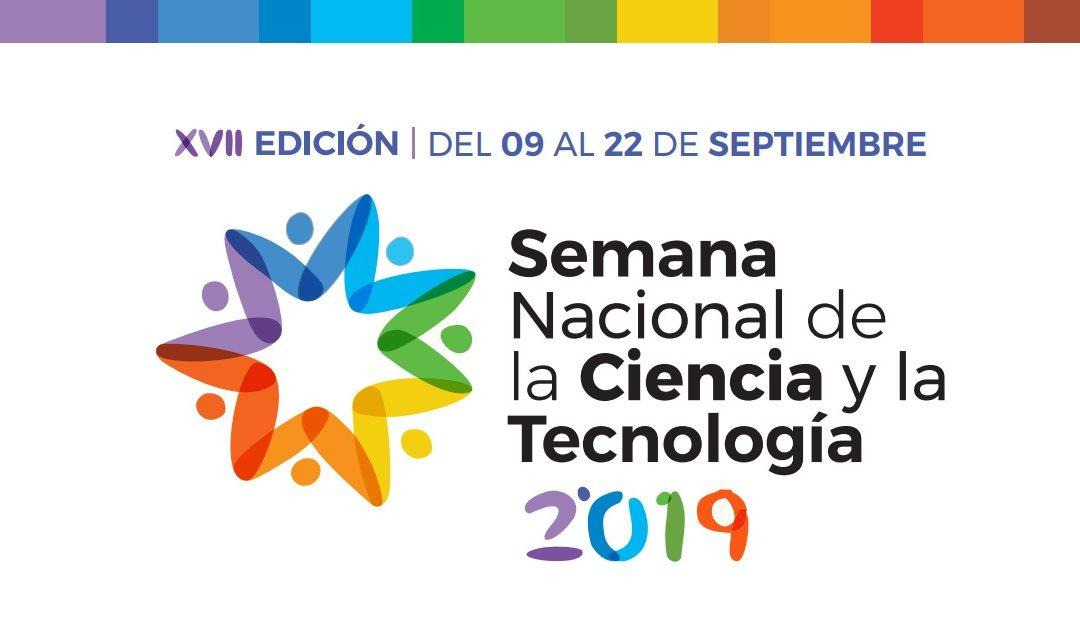 Semana Nacional de la Ciencia y la Tecnología