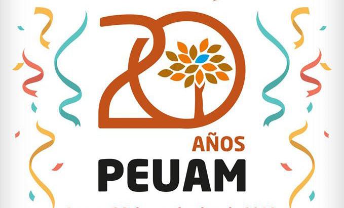 El PEUAM celebra sus 20 años con actuaciones en la Peatonal