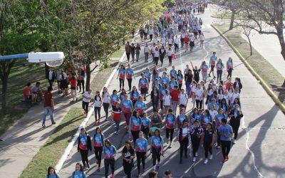 """""""Caminata por la Salud 2019"""", en marcha"""
