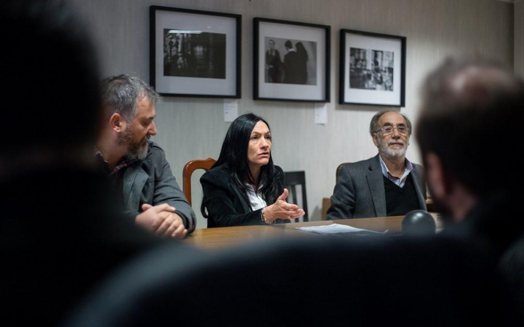 Proyectan crear un Polo Científico Tecnológico en Villa María